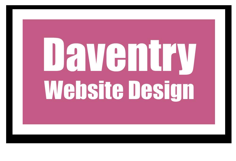 Website Design Daventry